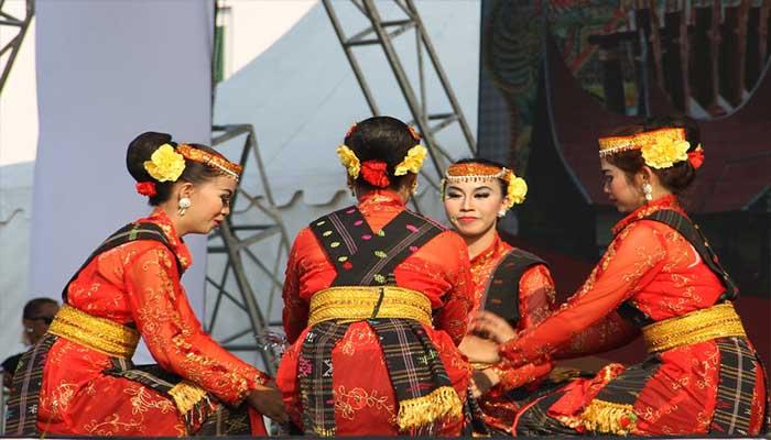 Tari Tandok, Tarian Tradisional Dari Sumatera Utara