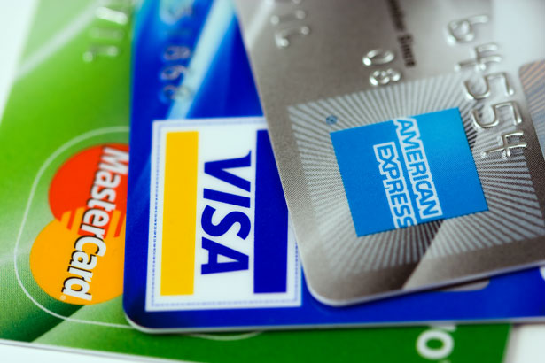Moneycation: How to get a high-limit credit card
