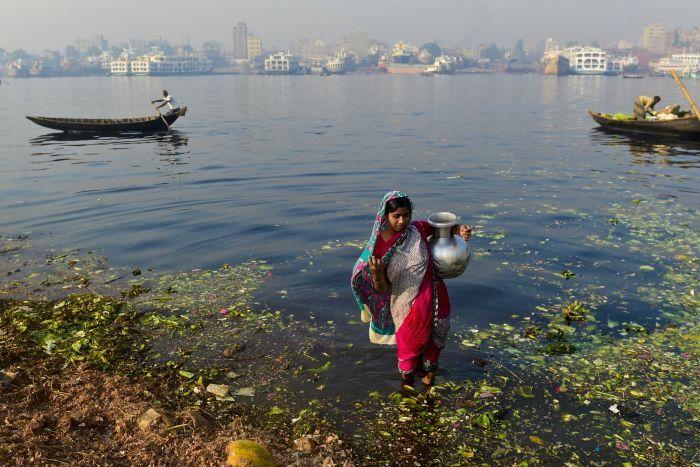 più romantico luogo di incontri a Dhaka