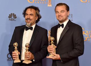 Leonardo Dicaprio Pemenang Oscar 2016