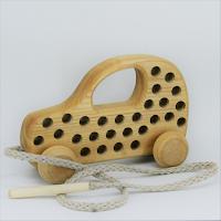 TT64, Threading Car,  Lotes Wooden Toys