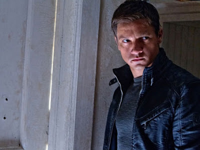 Bourne 4 - The Bourne Legacy Movie