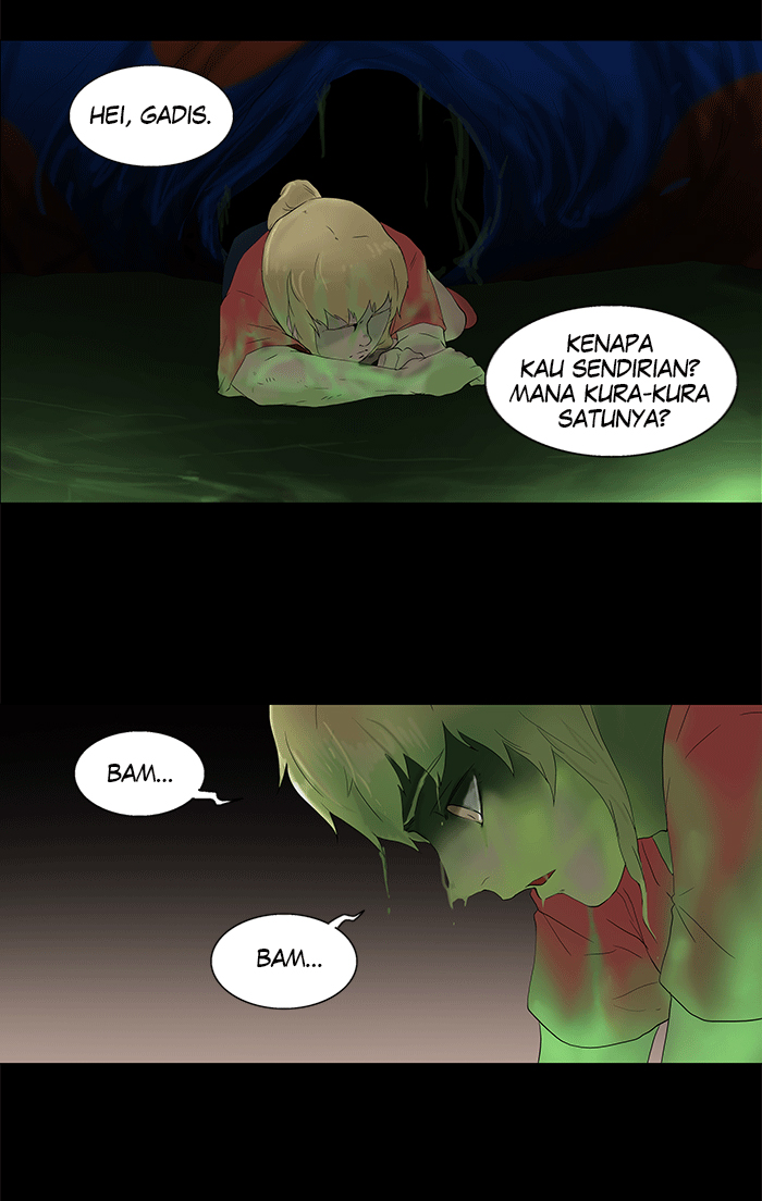 Tower of God Bahasa indonesia Chapter 75
