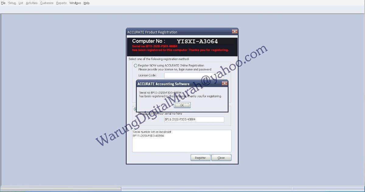 software crack finder