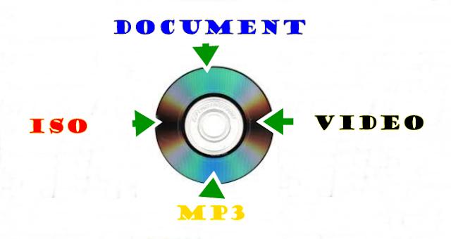 Burning CD/DVD Menggunakan CD Burner Xp Ternyata Begini Cara