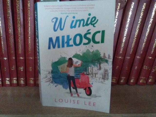Louise Lee - W imię miłości
