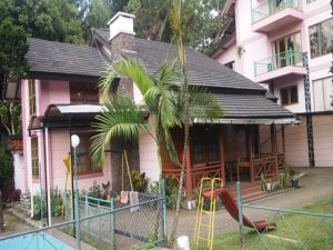 Villa Murah untuk perpisahan sekolah di bandung