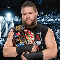 Kevin Owens Signs New Long Term Deal With WWE