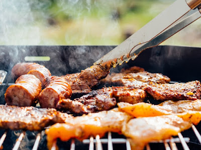 When to Use High Heat on Your Barbeque