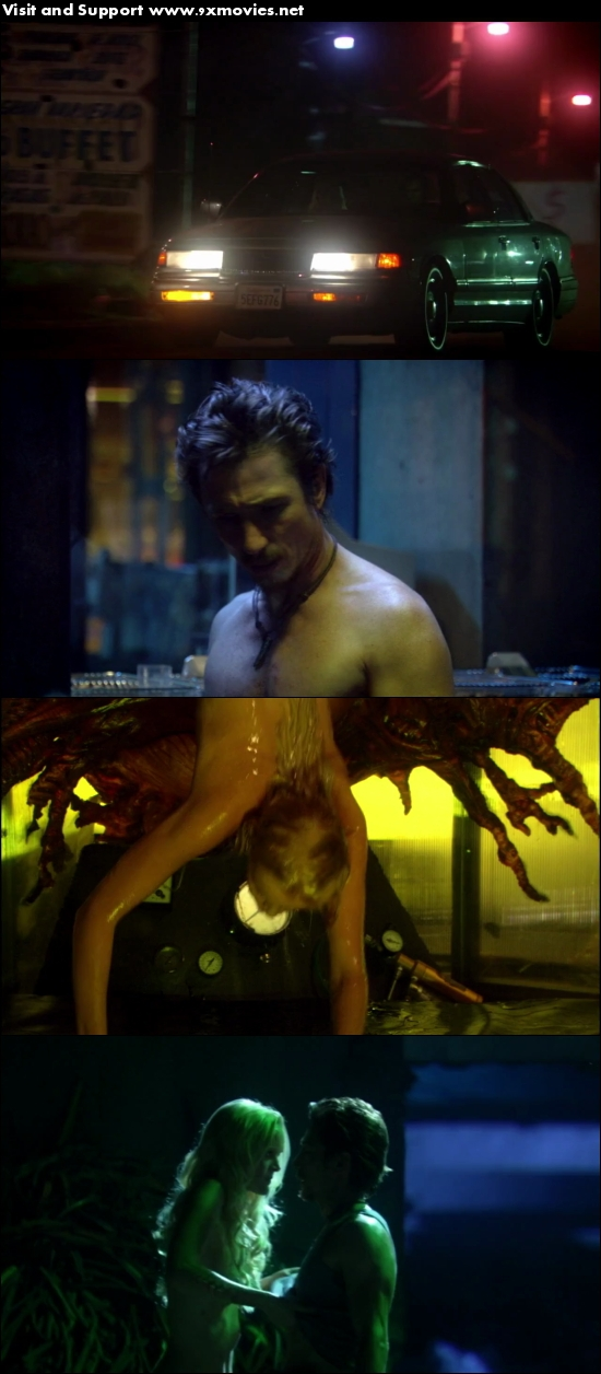 Species IV - The Awakening 2007 UNRATED Dual Audio Hindi 720p BluRay