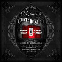 [2016] - Vehicle Of Spirit [Live] (3CDs)