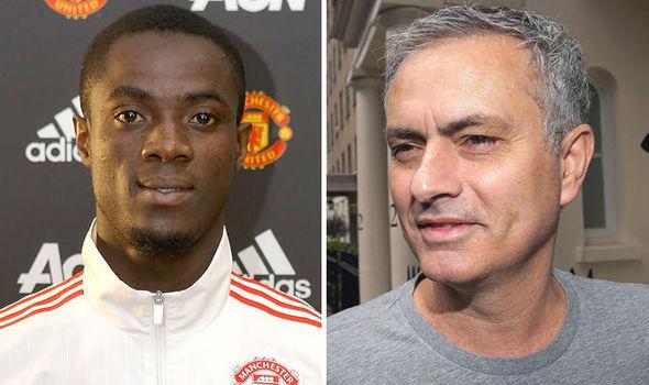 Jose Mourinho: Ini Alasan Saya Rekrut Eric Bailly
