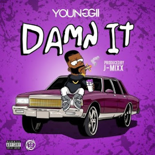 DOWNLOAD MP3 Music: Young Gii – Damn It