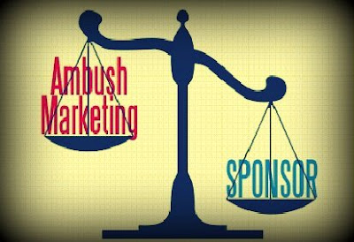 "Ambush Marketing, una tipología ""marketera"" muy parasitaria"