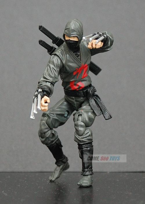 Gi Joe Toy Ninjas 94