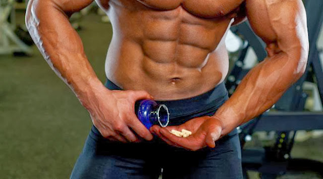 Supplements You Need To Build Muscle & Strength