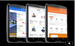 Jumia launches Jumia one app