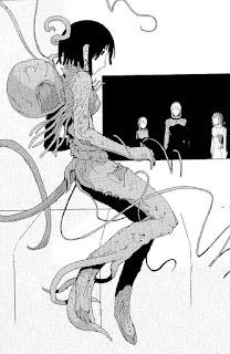 """Reseña de """"Knights of Sidonia"""" vol.5 de Tsutomu Nihei - Panini Cómics"""
