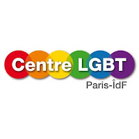 Centre LGBT Paris-Île-de-France logo