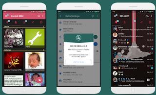 BBM Delta Android Apk