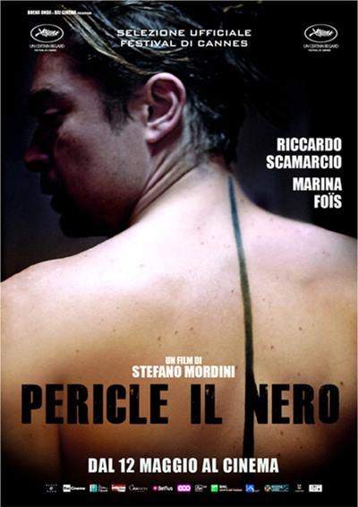 Pericle Il Nero - Pericle il nero 2016 full movie