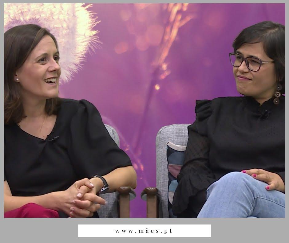 Mães.pt 17 OUTUBRO 2018 | Participação KURIAKOS TV