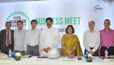 Jaipur, Rajasthan, Global Rajasthan Agritech Meet 2016, GRAM 2016, Yunus Khan, PWD Minister Rajasthan