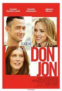 descargar Don Jon, Don Jon español, Don Jon online