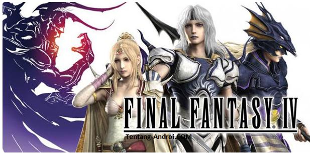 Final Fantasy APK 4 v1.5.0 Full