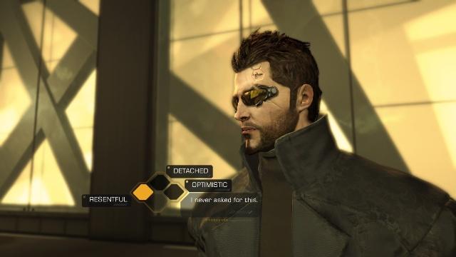 Download Deus Ex Human Revolution PC Games