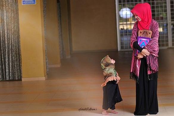 8 Kalimat Yang Tidak Boleh Diucapkan Ibu Kepada Anak