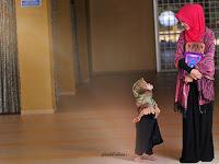 Muslimah Baca Ini : 8 Kalimat Yang Tidak Boleh Diucapkan Ibu Kepada Anak