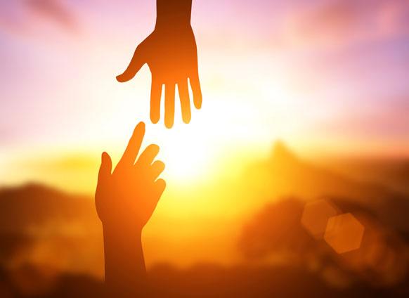 KH. Anwar Zahid: Percaya Allah dan Percayakan pada-Nya