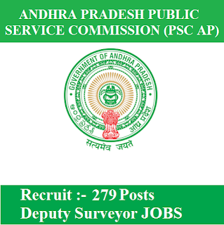 Andhra Pradesh Public Service Commission, PSC AP, freejobalert, Sarkari Naukri, PSC AP Answer Key, Answer Key, psc ap logo