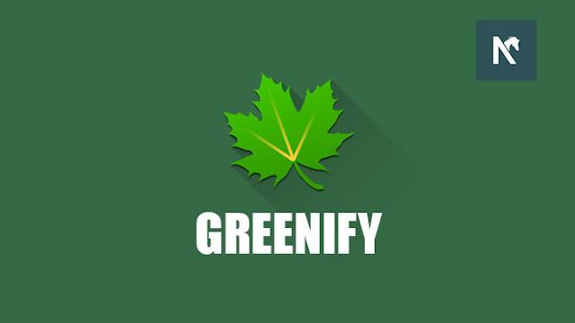 Greenify Pro APK - Aplikasi Untuk Menghemat Baterai Android Terbaru