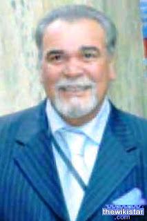 محمد مفتاح (Mohamed Miftah)، ممثل مغربي