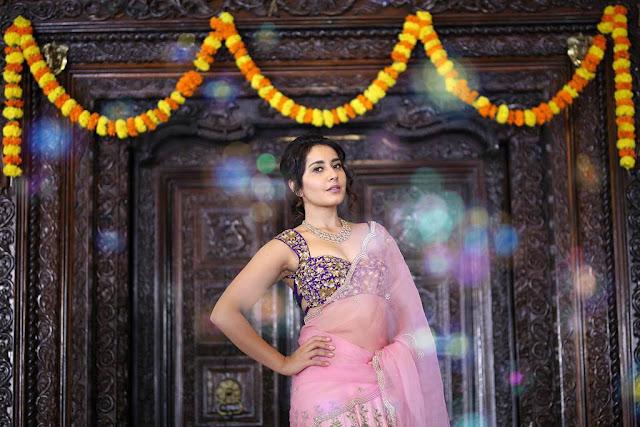 Rashi Khanna Latest Photo