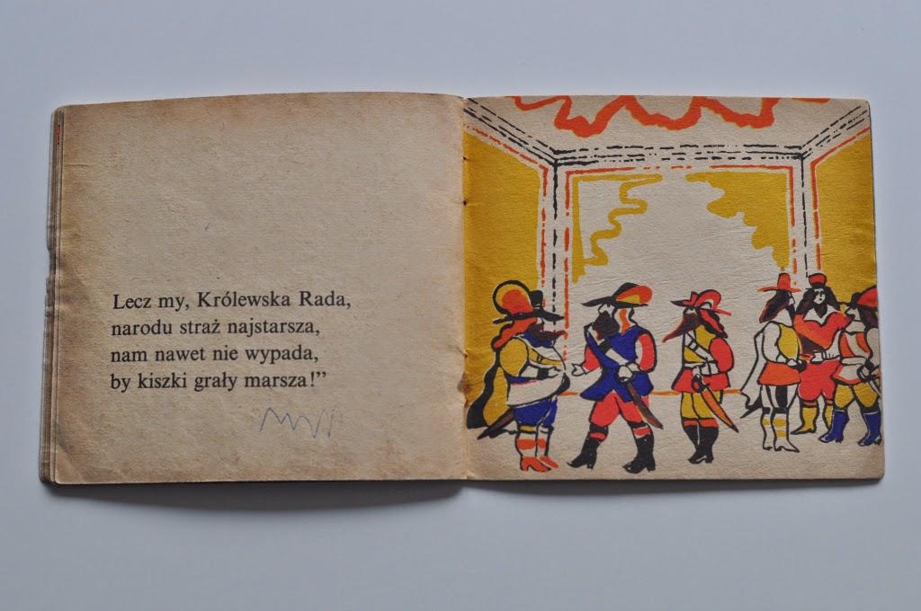 Grzeczne średniowiecze Bajka O Królu Jan Brzechwa