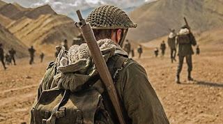 Salman Khan turns an Indian soldier | andhra news daily