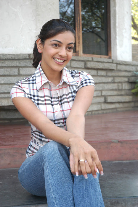 Kajal Agarwal Latest Cute Stills