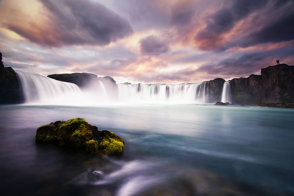 7. waterfall of the gods