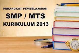 Format Kriteria Ketuntasan Minimal (KKM) Bahasa Inggris Kelas VII SMP/MTs K13 Edisi Revisi
