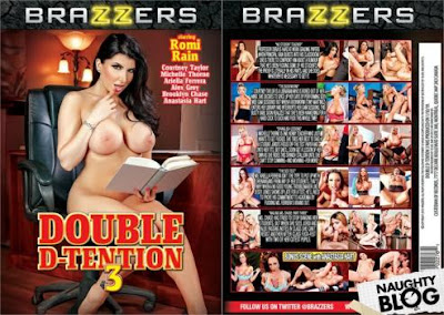 Double D Tention 3 (2019/DVDRip) [OPENLOAD]