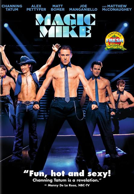 Magic Mike [Latino]