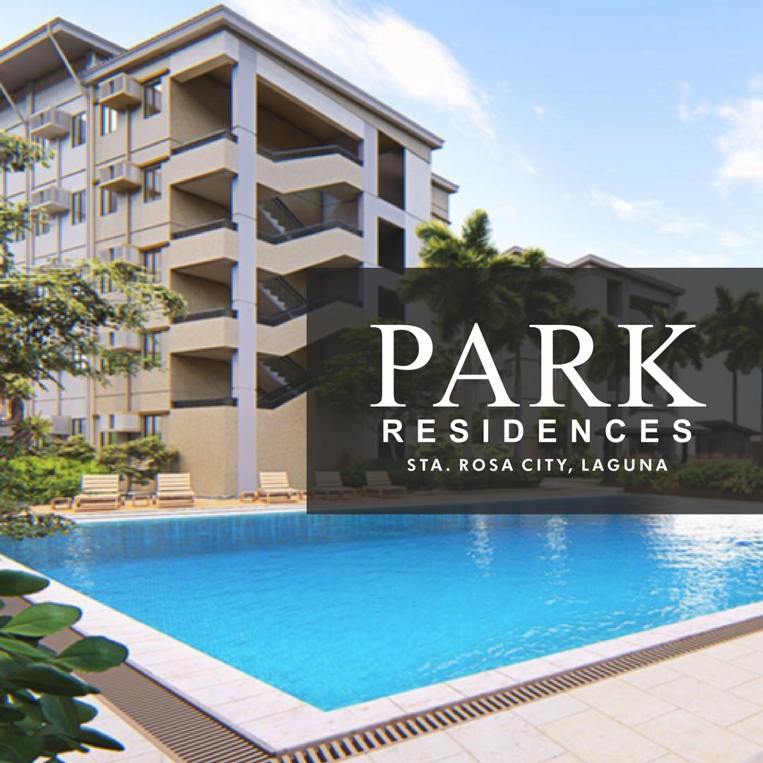 SMDC Park Residences - 1 Bedroom Unit | Condominium for Sale Santa Rosa Laguna