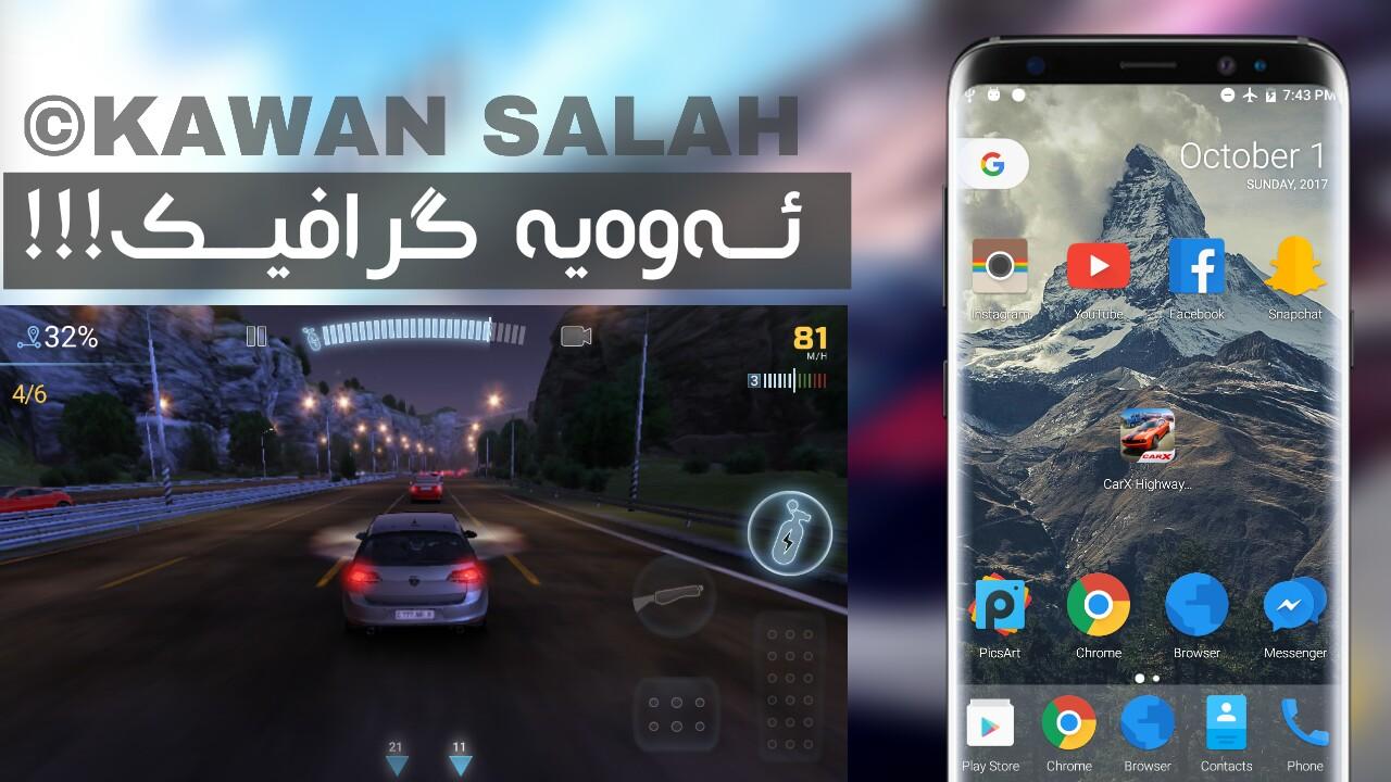 خۆشترین یاری Racing (پێشبڕكێی ئۆتۆمبێل) بۆ ههردوو سیستمی ئهندرۆید و iOS