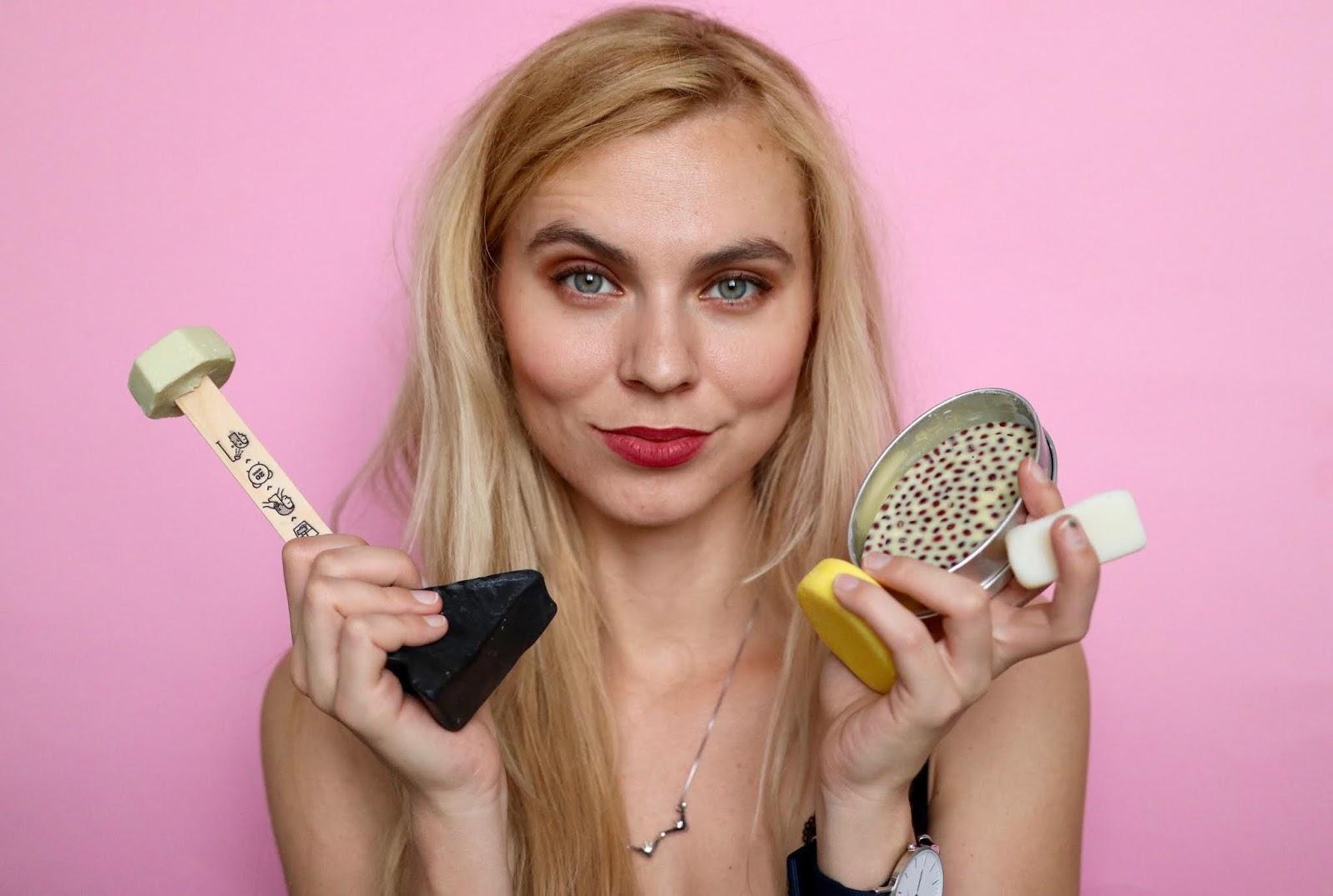kozmetika bez obalu lush a zero waste