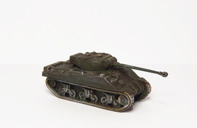 BR33    M4A4 Sherman Firefly, 17pdr
