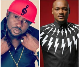 """I'm tired,"" 2face finally addresses his war with Blackface"