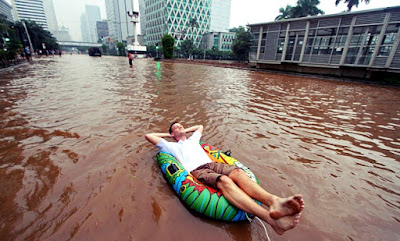 Arti Mimpi Banjir Lengkap dengan Tafsir Angka Togel